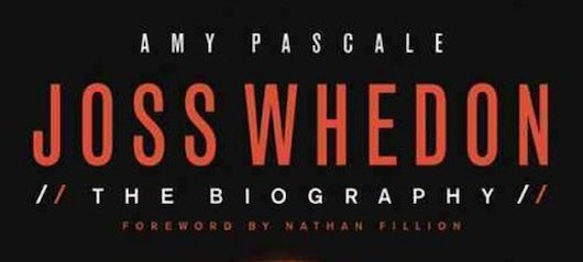 Joss Whedon: The Biography Cover Banner