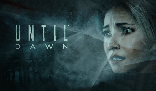 Until Dawn Hayden Panettiere