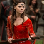 Doctor Who Season 8 Episode 3 Robot Of Sherwood Clara