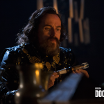 Doctor Who Season 8 Episode 3 Robot Of Sherwood