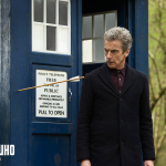 Doctor Who Season 8 Episode 3 Robot Of Sherwood The Doctor Peter Capaldi