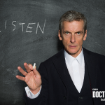 Doctor Who Season 8 Episode 4 Listen Peter Capaldi