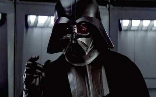 Darth Vader, Star Wars Rebels