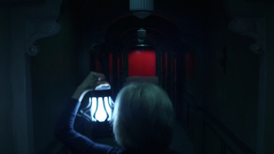 The gallery for --> Insidious 3 Trailer
