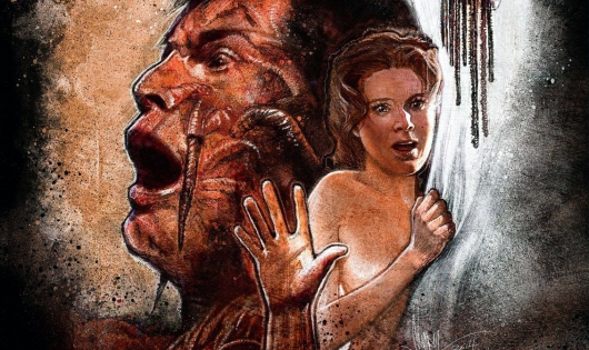 Squirm (Collector's Edition) Blu-ray from Scream Factory