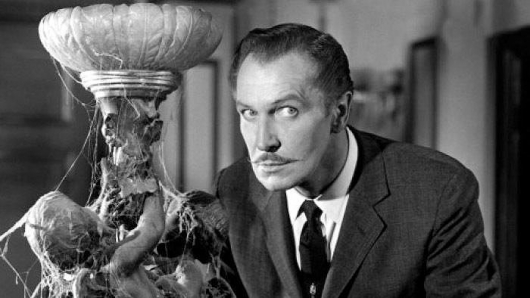 The Vincent Price Collection II Blu-Ray Review by Adam Frazier