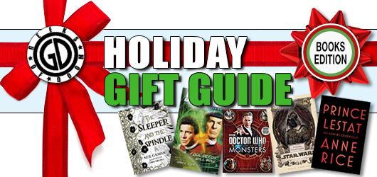 Holiday Book Gift Guide 2014