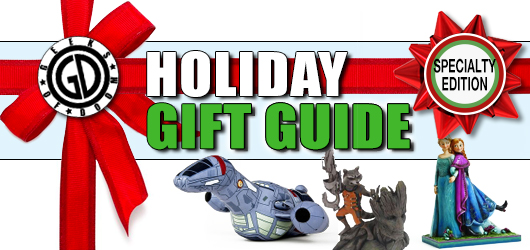 Holiday Specialty Gift Guide 2014