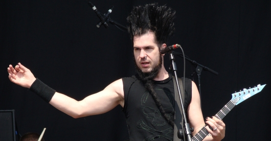 Wayne Static Headshot