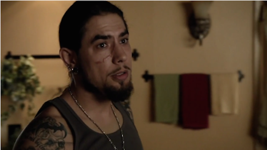dave navarro sons of anarchy - photo #2