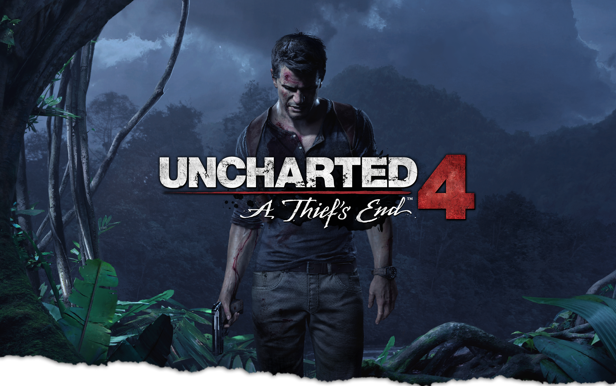 "The Making Of 'Uncharted 4' Part 1: ""Evolution Of A Franchise"" (Video)"