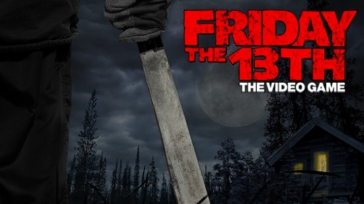 Friday the 13th Video Game