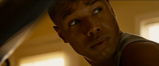 The Fantastic Four movie 2015 Michael B. Jordan joins Black Panther