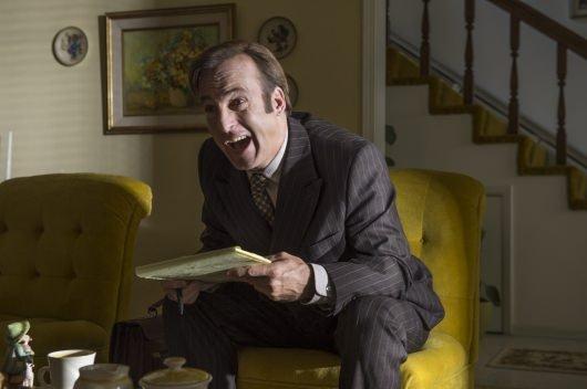 Better Call Saul Episode 105