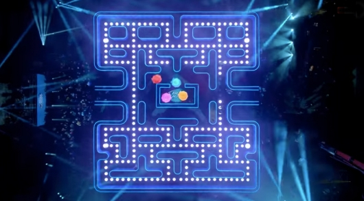 Bud Light Pac-Man Super Bowl Ad (2015)