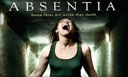 Absentia Horror DVD Blu-ray