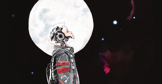 Descender #1 review