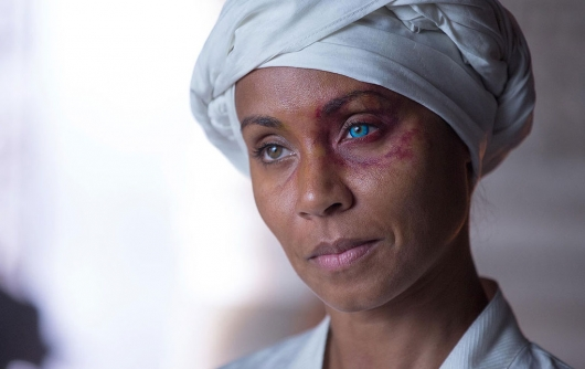 Gotham Fish Mooney New Eye