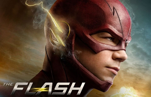The Flash Grant Gustin The CW Season 1
