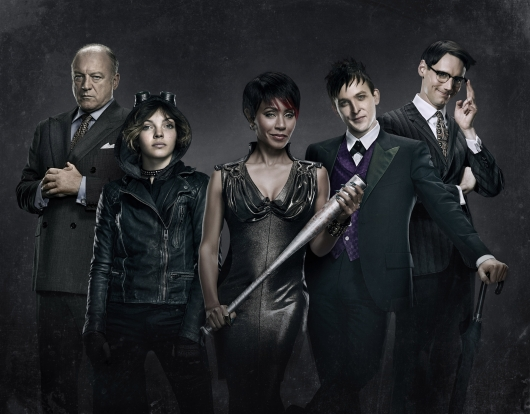 Gotham Villains Season One