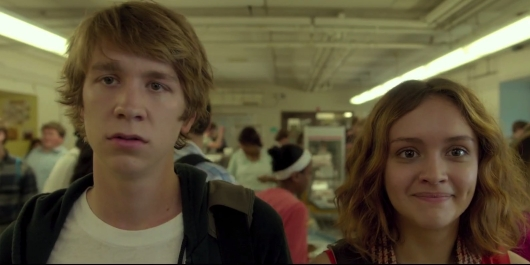 Me and Earl and the Dying Girl trailer header