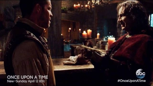 Once Upon A Time Sean Maguire Robert Carlyle