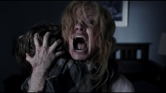 The Babadook Blu-ray Review