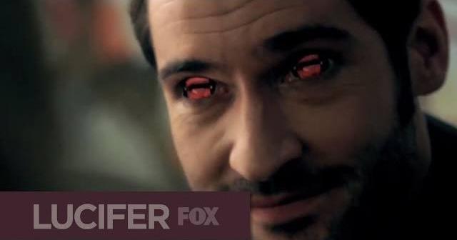 Lucifer FOX TV series