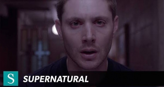 Supernatural Brother's Keeper