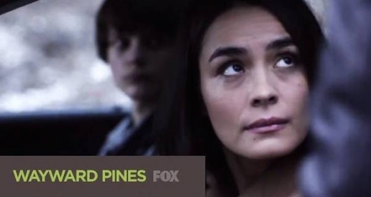 Wayward Pines 103 Our Town Our Law