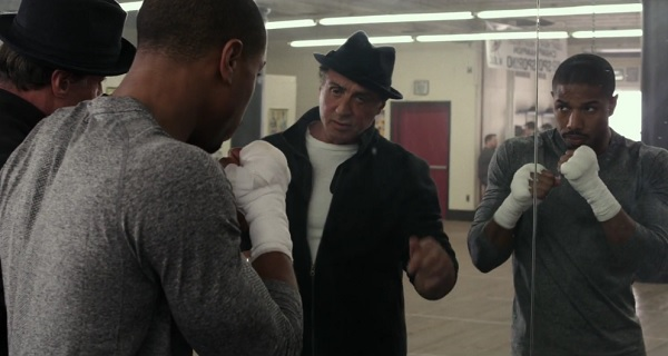 Creed Movie Trailer