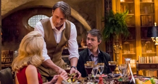 Hannibal Season 3 Antipasto Review