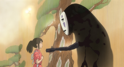 Spirited Away Film Still 06