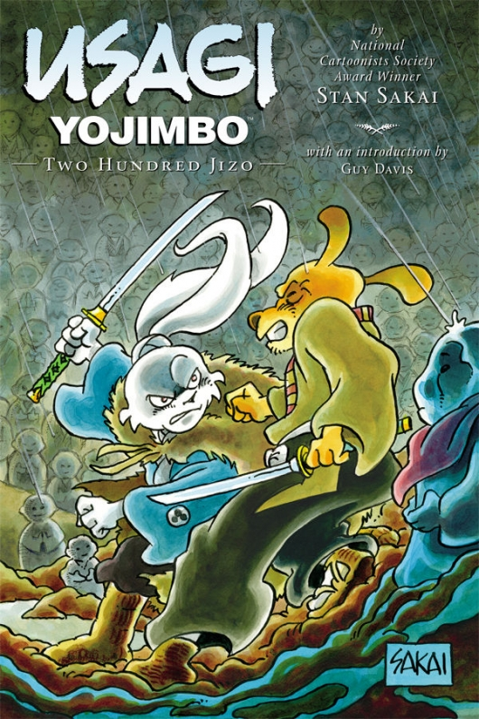 Usagi Yojimo, Vol. 29 cover