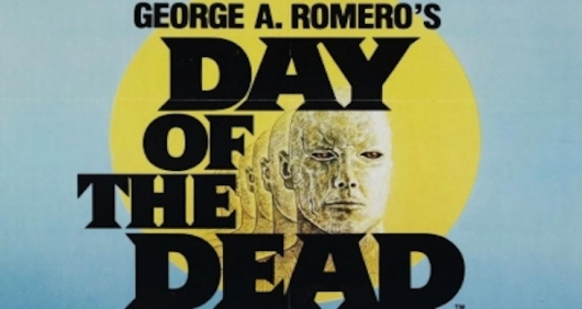 Day of the Dead Header