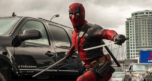 Deadpool header photo