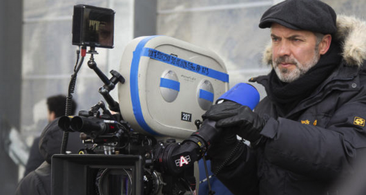 Sam Mendes to direct James And The Giant Peach