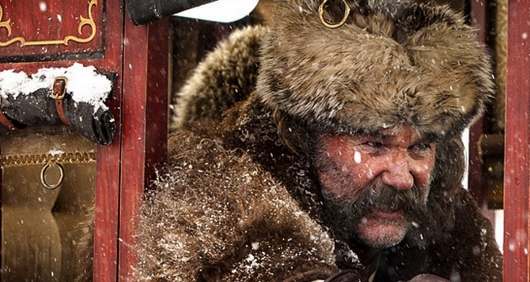 The Hateful Eight header image