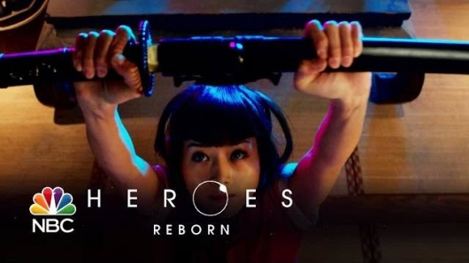 Heroes Reborn First Look Header