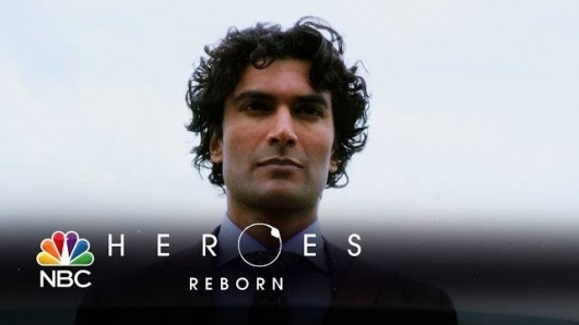 Heroes Reborn Quest Preview