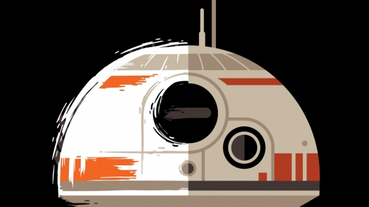 Star Wars Art Awakens Header