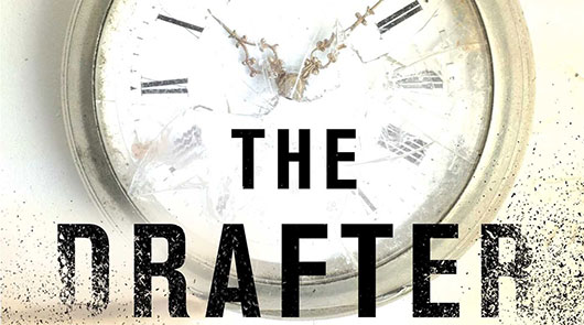 The Drafter by Kim Harrison - Peri Reed Chronicles Book 1 header