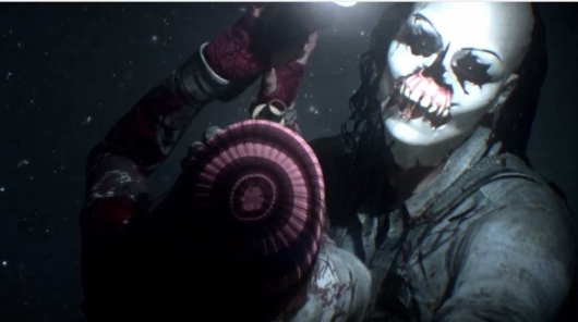 Until Dawn Launch Trailer