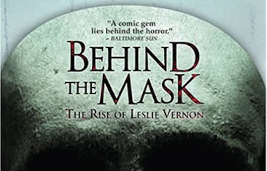shudder Behind the Mask The Rise of Leslie Vernon