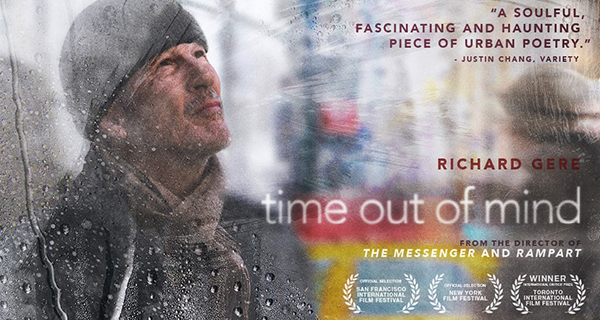Time Out Of Mind (2015) review