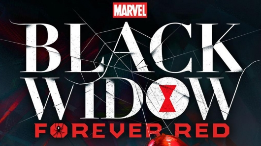 Black Widow: Forever Red header