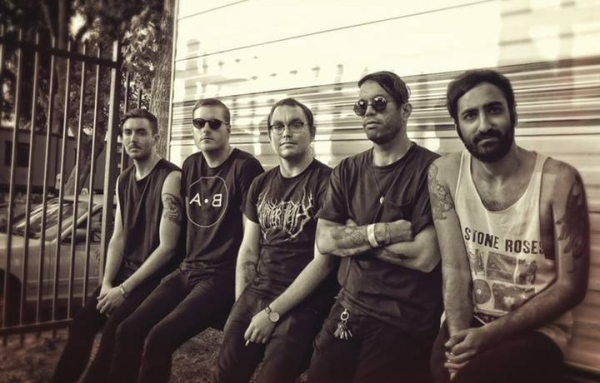 Deafheaven Band Photo