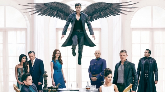 Dominion Cast Header