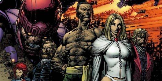 HellFire Club X-Men
