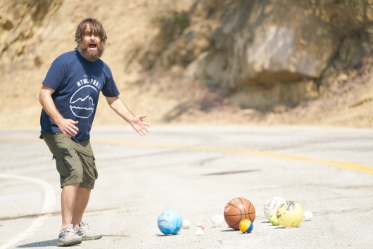 Last Man On Earth 202 Header